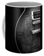 Jay Turser Guitar Bw 1 Coffee Mug