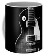 Jay Turser Guitar Bw 4 Coffee Mug