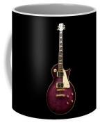 Jay Turser Guitar Coffee Mug