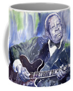Jazz B B King 01 Coffee Mug