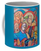 Jazz Ballad Coffee Mug
