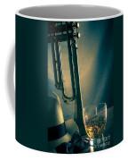 Jazz Club Still Life Coffee Mug