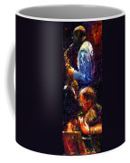 Jazz Duet Coffee Mug