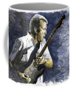 Jazz Eric Clapton 1 Coffee Mug