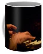 Jazz Estate 3 Coffee Mug