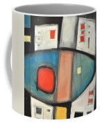 Jazz Improv 081510a Coffee Mug