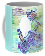 Jazz Melody Coffee Mug