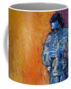 Jazz Miles Davis 2 Coffee Mug