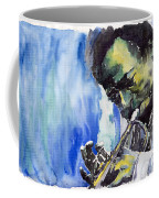 Jazz Miles Davis 5 Coffee Mug