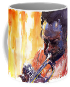 Jazz Miles Davis 8 Coffee Mug