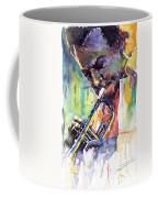 Jazz Miles Davis 9 Blue Coffee Mug