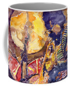 Jazz Miles Davis Electric 2 Coffee Mug