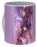 Jazz Miles Davis Electric 3 Coffee Mug