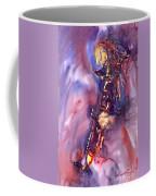 Jazz Miles Davis Electric 3 Coffee Mug