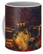 Jazz Miles Davis  Coffee Mug