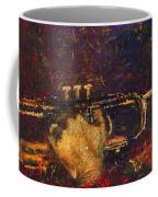Jazz Miles Davis  Coffee Mug