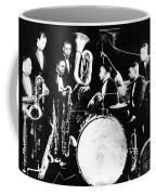 Jazz Musicians, C1925 Coffee Mug