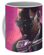 Jazz. Ray Charles.1. Coffee Mug