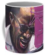 Jazz Ray Coffee Mug