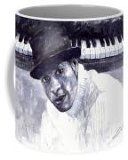 Jazz Roberto Fonseca Coffee Mug