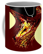 Jazz Singer Coffee Mug