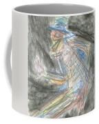 Jazzman Coffee Mug