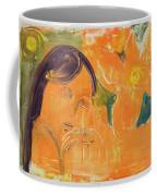 Je Revien Tahiti Coffee Mug