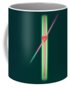 Jealous Love Coffee Mug