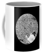 Jealousy #5 Series 4 Coffee Mug