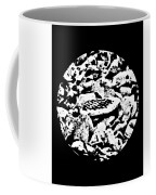 Jealousy #9 Series 4 Coffee Mug
