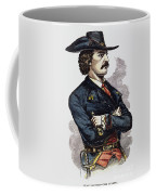 Jean Lafitte (c1780-c1826) Coffee Mug
