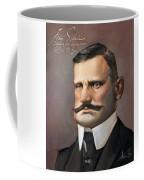 Jean Sibelius Coffee Mug