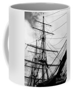 Jeanie Johnston Dublin Coffee Mug