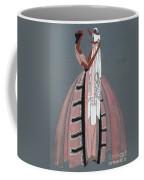 Jeanne Lanvin Design, 1925 Coffee Mug