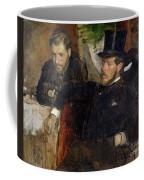 Jeantaud Linet And Laine Coffee Mug