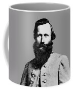 J.e.b. Stuart Coffee Mug by War Is Hell Store