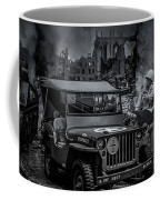 Jeep Coffee Mug