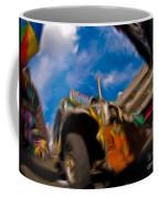 Jeepney 62932501 Coffee Mug
