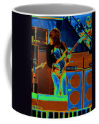 Live In Oakland 1976 Coffee Mug