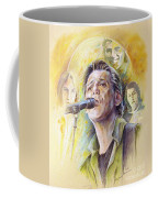 Jeff Christie Coffee Mug