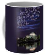 Jefferson Cherry Sunrise Coffee Mug