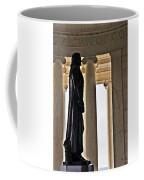 Jefferson Memorial 1  Coffee Mug