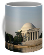 Jefferson Memorial Coffee Mug