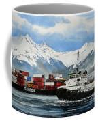 Jeffrey Foss Samson Tow Coffee Mug