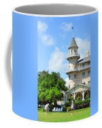 Jekyl Island Living Coffee Mug
