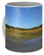 Jekyll Marsh Coffee Mug