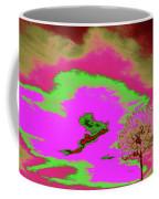 Jelks Pine 10 Coffee Mug
