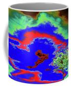 Jelks Pine 11 Coffee Mug