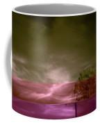 Jelks Pine 2 Coffee Mug