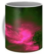 Jelks Pine 3 Coffee Mug